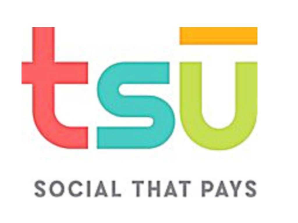 Tsu Social -l The Social That pays