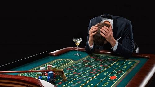 Gambling Addiction Australia | Problem Gambling in Australia