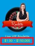 Live VIP Roulette2