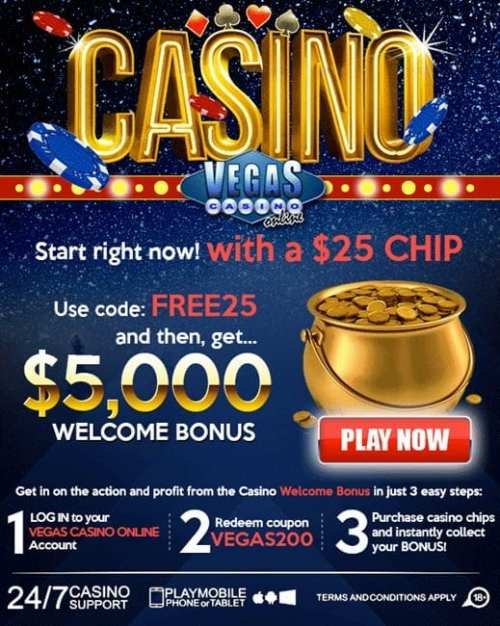 free welcome bonus no deposit casino - 2
