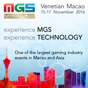 MGS Entertainment Show
