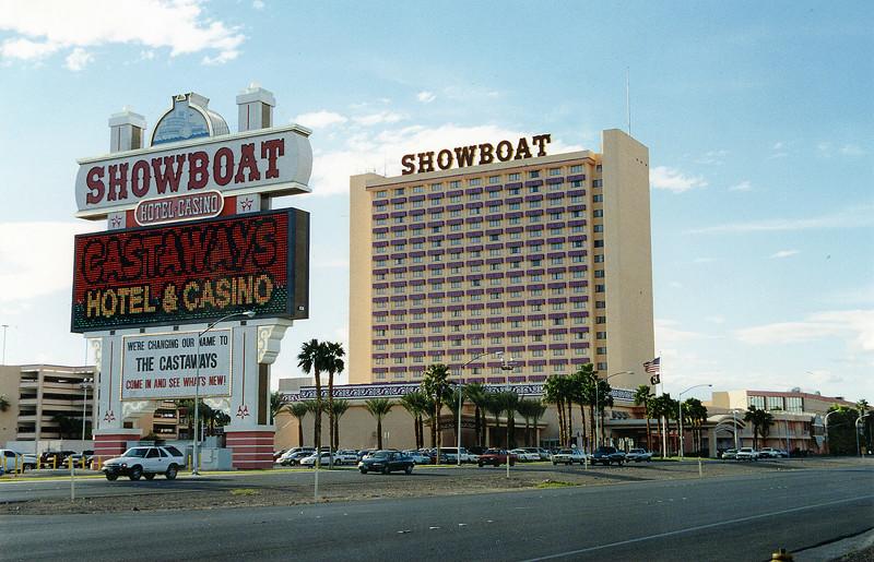 Castaways hotel and casino arnaque casino