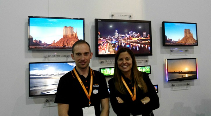 """Quixant to showcase """"widest spectrum of products ever"""" at G2E"""