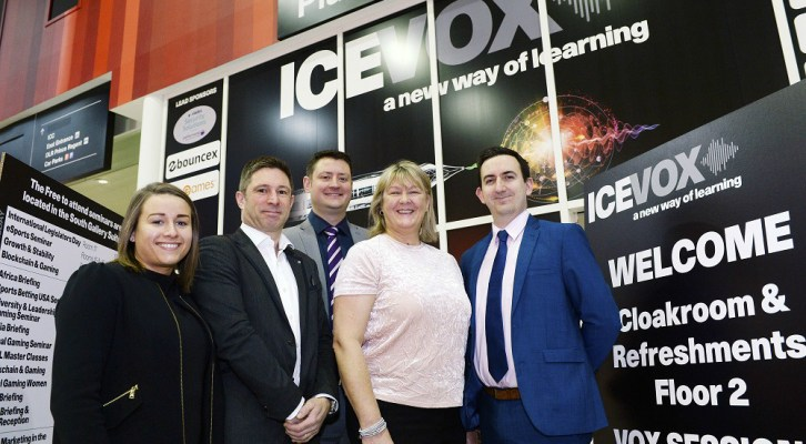 Learning discovers its voice with launch of ICE VOX