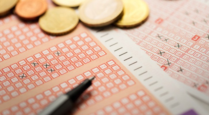 Scientific Games maintains Missouri Lottery relationship