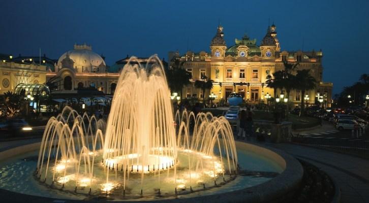 Monaco to bring gaming, glitz and glamour to WGE 2017