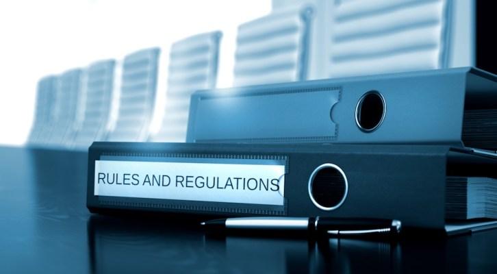 GSA Regulatory Committee addresses challenges