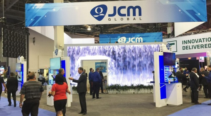 JCM Global affirms readiness for new Aussie banknote series at AGE