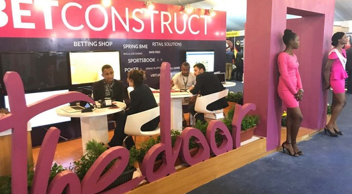 BetConstruct heads down under for AGE