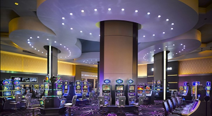 Gasser Chairs a hit at Viejas Casino