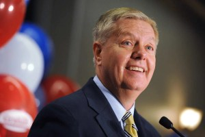 Could Lindsey Graham's chances of a Republican nod rest on his anti-gambling bill?
