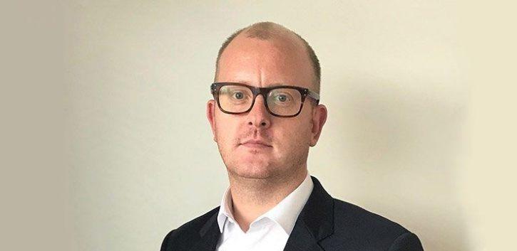 Ben Payne, the director of eSports at McLaren
