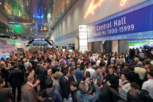 Hundreds of industries choose to host their conferences in Las Vegas.
