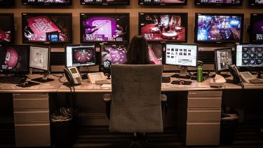 How casinos monitor all of their games