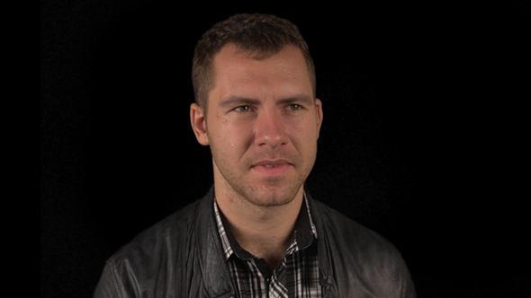 poker players Daniel Cates