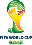 FIFA World Cup 2014 Brazil sports betting