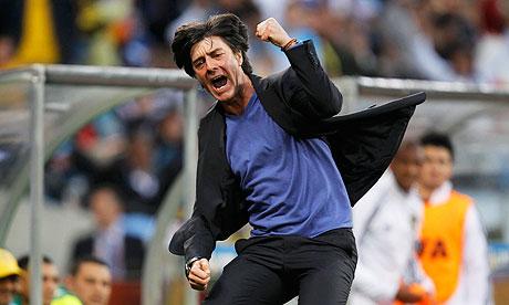 Joachim Low, Germany, World Cup 2014