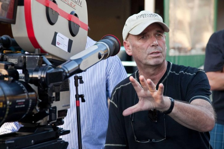 Martin Campbell, the director of Casino Royale