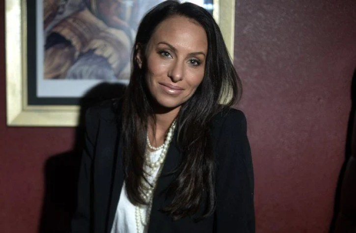 Molly Bloom, the famous poker entrepreneur