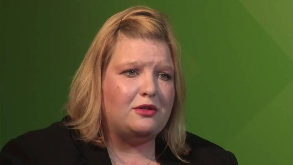 Sarah Gardner, the Gambling Commission Executive Director