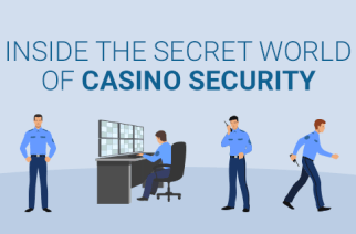 Inside The Secret World Of Casino Security
