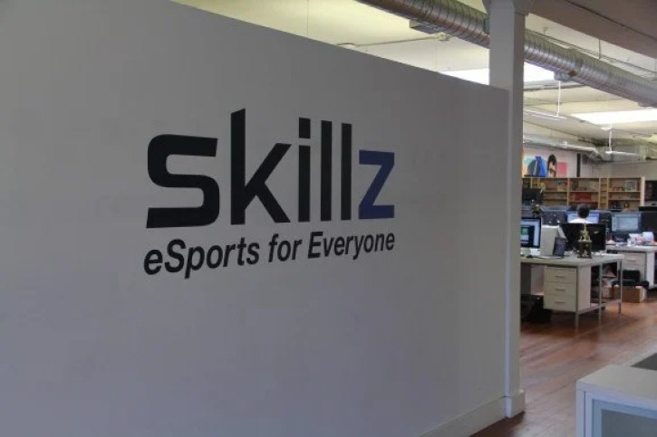 Skillz is a platform offering high quality esports tournaments