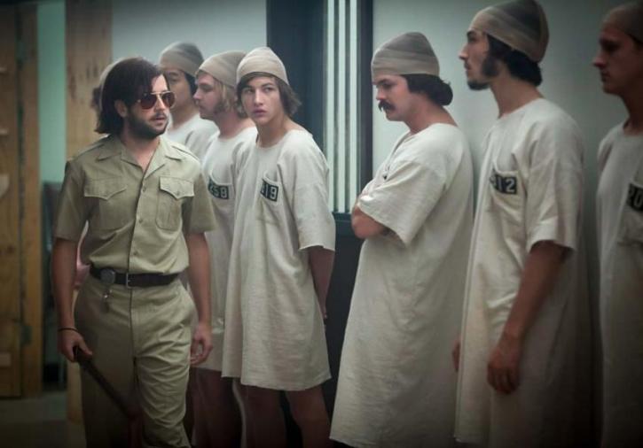 Stanford Prison Experiment, un experimento social popular