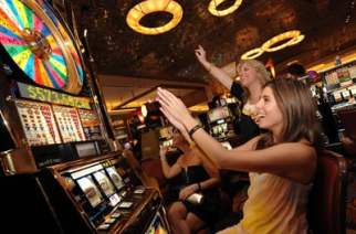 How to Leave a Casino A Winner: A Player's Guide
