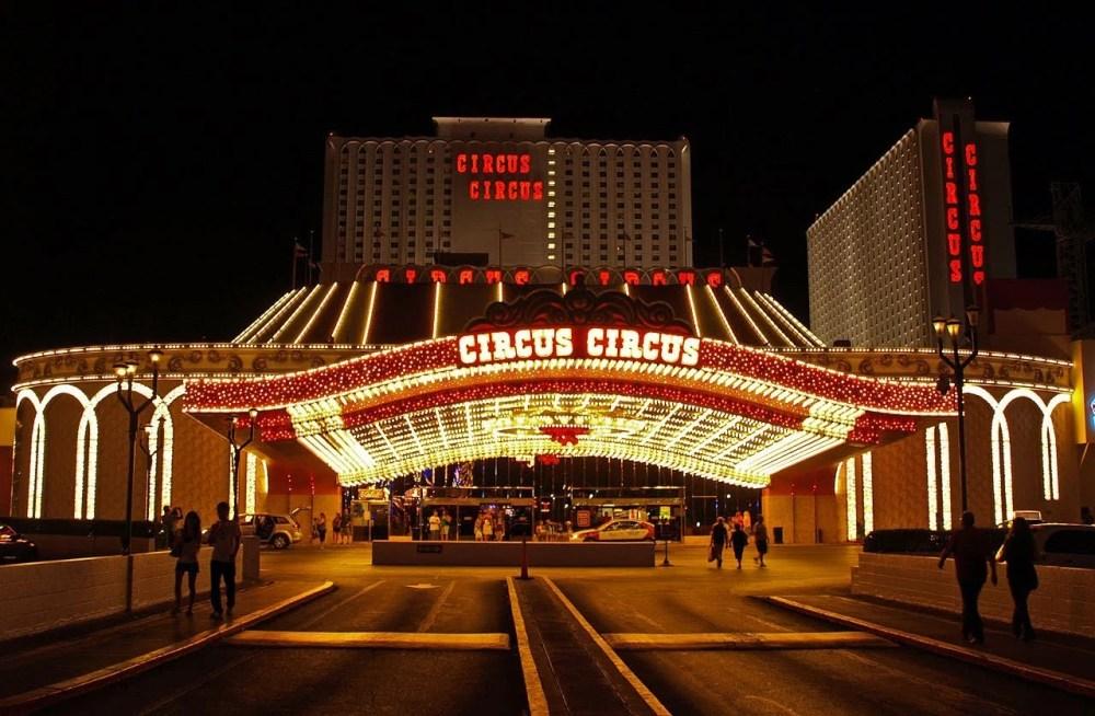 worst casino in vegas