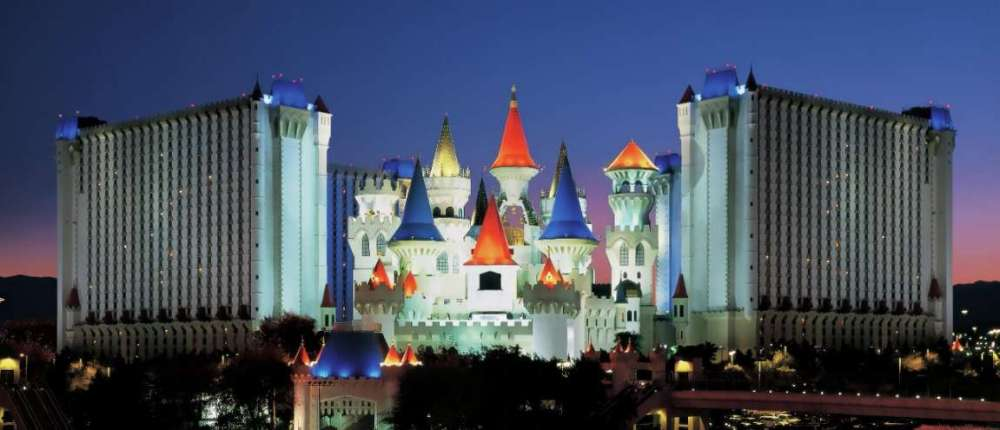 Excalibur Hotel Las Vegas.(Credit: static.mgmresorts.com)