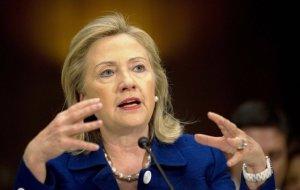 Hilary Clinton (Credit: tribune.com)