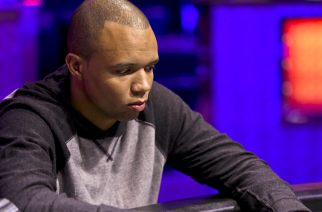 7 Things You Never Knew About Phil Ivey's Secret Edge Sorting Partner