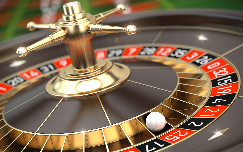 permainan roulette di kasino