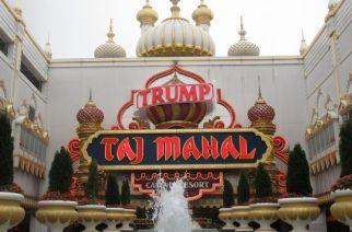 Taj Mahal. (Source: usatoday.com)