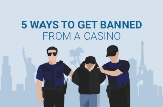 The Five Best Ways To Kill Your Casino Membership
