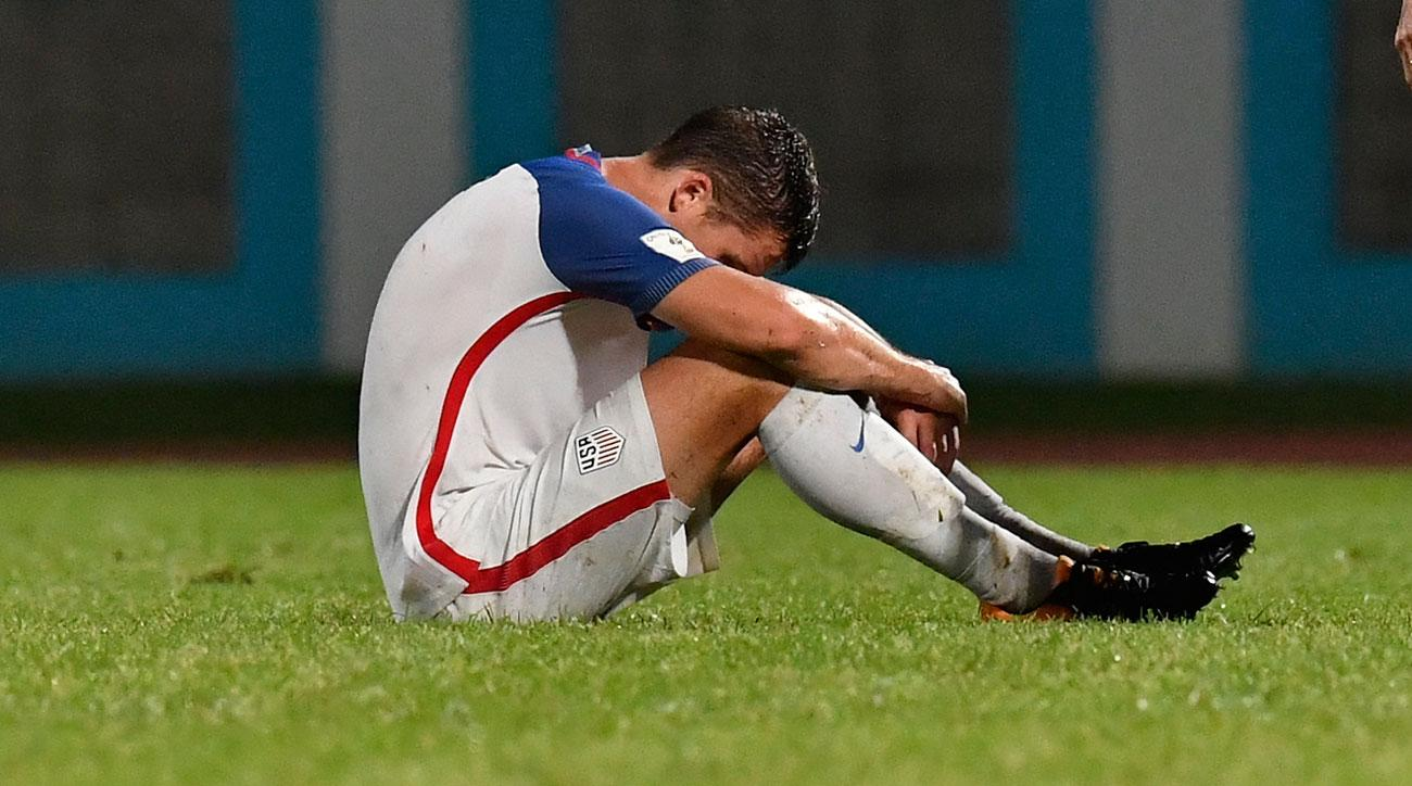 US Misses World Cup After Embarrassing Loss, Sportsbooks ...