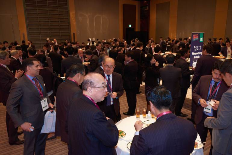 Japan Gaming Congress 2018