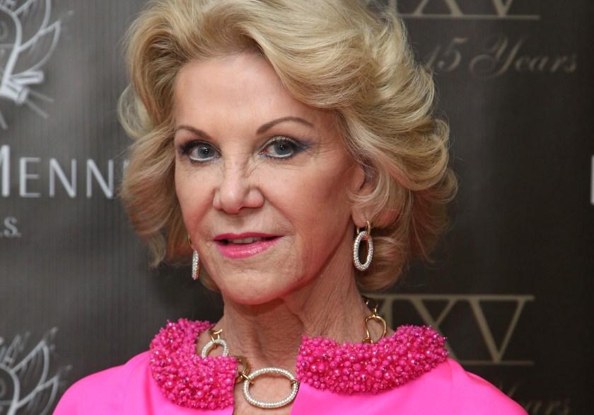Elaine Wynn and Wynn Resorts Clash Over John Jay Hagenbuch