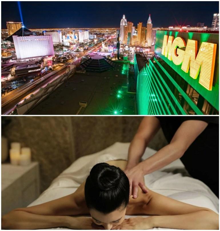 , MGM Resorts Tacks on Mandatory 20 Percent Spa Service Charge, as Las Vegas Operators Continue Rubbing Guests Wrong Way, Menixcasino