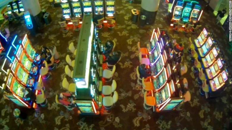 Australian minors betting