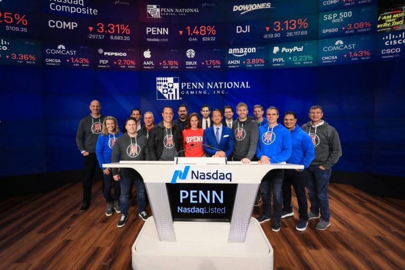 Penn National Boosted By Sell-Side Analyst