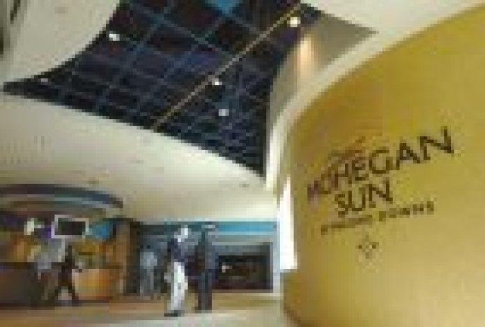 Pennsylvania casino Mohegan Sun Pocono