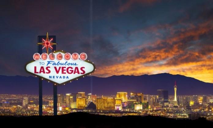 Los Angeles Las Vegas Nevada coronavirus