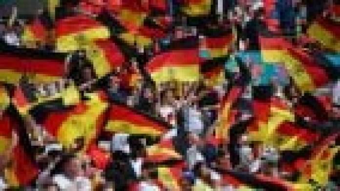 Germany online gambling