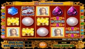 Da Vinci diamonds slot game review