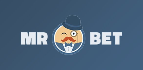 Mr. Bet Online Casino Review Logo