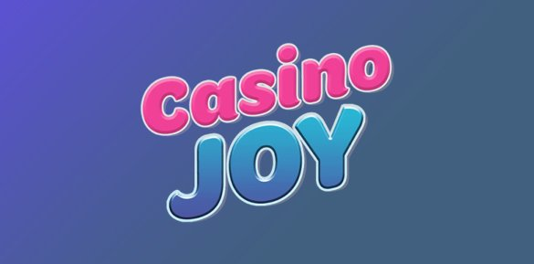 CasinoJoy Online Casino 2019