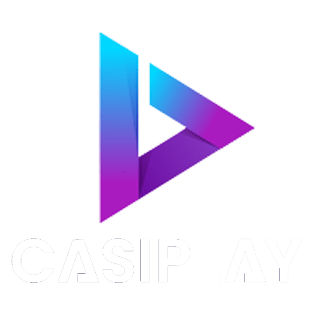 Casiplay Review Logo