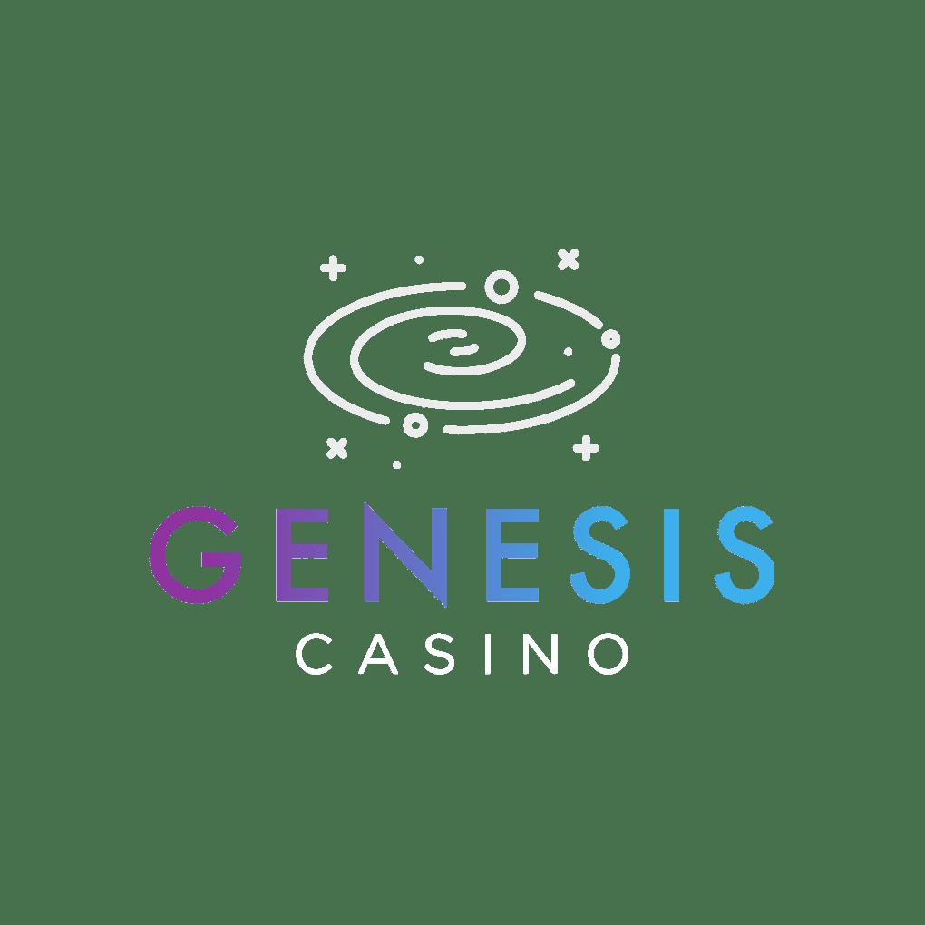 Genesis Casino Review Logo