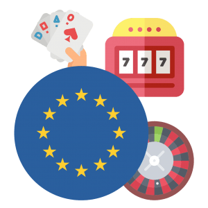 Best Online Casinos in Europe